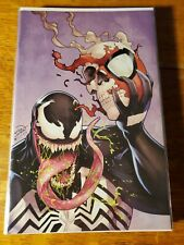 AVENGERS #687 VIRGIN VARIANT VENOM 30th ANNIVERSARY CAMPBELL NM