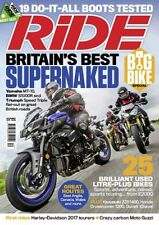December Ride Motorcycles Magazines
