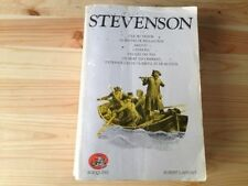 Robert Louis Stevenson - L'ile au trésor