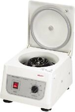 NEW Unico C808 PowerSpin FX Fixed Speed  Centrifuge w/ 3400 RPM