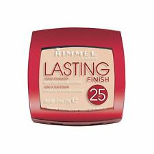 Rimmel Lasting Finish Powder Foundation