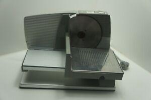 Graef Allschnittmaschine Model. FA168L