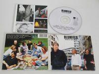 BLUMFELD/JENSEITS VON JEDEM(WEA 5050466-7469-2-4) CD ALBUM DIGIPAK