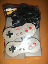 Nintendo New AV Famicom AV console NES HVC-101