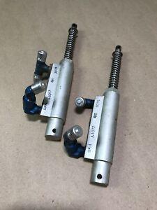 Gar Kenyon Brake Master Cylinders 17000 (2484)