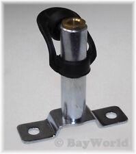 Halter für Rundumleuchte Blinklicht Warnlampe DIN-Buchse 12-24V Halterohr Typ T