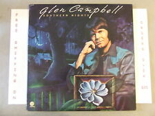 GLEN CAMPBELL SOUTHERN NIGHTS LP SO-11601
