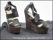 Tony Bianco Women's Leather Platforms & Wedges Heels for Women
