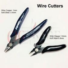 Flush Cut Wire Cutters | Flush Cut In Industrial Wire Strippers Cutters Ebay