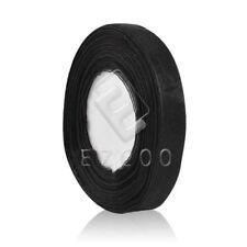 50 Yards Sheer Organza Ribbon Craft 3/6/10/15/20/25/38/50mm Wedding Décor Lots