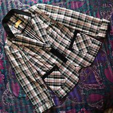 BiBA Karierte Damenjacken & -mäntel im Sonstige Jacken-Stil für Business