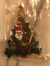 Made in Germany Kuhn Christmas Ortament Little house of pewter 93/% Pewter
