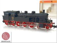 N 1:160 escala locomotive locomotora trenes Arnold 2272 BR 78 142 DRG <