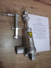 Suzuki TL1000 S Rear conversion rotary damper ( like Ohlins ) R1 shock tl1000s