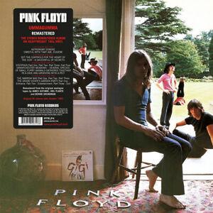 Pink Floyd - Ummagumma, 2 x 180g Lp. New
