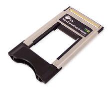 Siig Active ExpressCard/34 Adapter (Ju-Ec0032-S1)