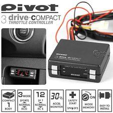TOYOTA RAV4/Previa/Corolla/Yaris/Camry PIVOT 3 Drive Compact Throttle Controller