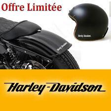 sticker autocollant harley davidson skull sportster iron deco casque ( PROMO)
