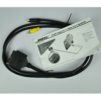 SCART to S-Video & RCA Adapter cable from TV to Media center for 3-2-1