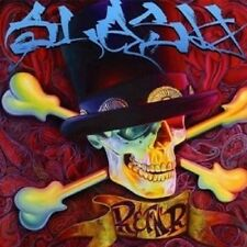 "SLASH ""SLASH"" CD 14 TRACKS NEU"