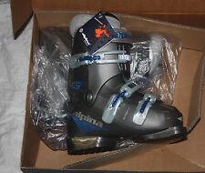 Women ski boots US 5.5  Alpina X3L antracite  Ski Boots  NEW