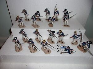 toy soldiers alamo conte mexicans lot