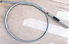 NOS Genuine Honda Front Brake Cable for SS50, S65, S50, CGM114, CD50H Netherland