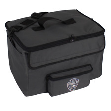 Battle Foam Wargames Bag - Shield Bag - Pluck Load Out - Gray