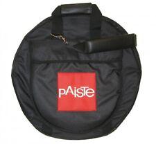 """Paiste 22"""" Professional Cymbal Bag Case PBAGPRO22"""
