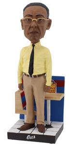 "GUS FRING ""Better Call Saul"" Bobble Head Figurine (Figure) NIB Royal Bobbles"