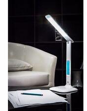LAMPARA FLEXO LED  4W ESPACE CON PANTALLA DIGITAL Mesa  Para Escritorio Estudio