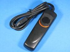 RM-UC1 Remote Shutter Release Control for OLYMPUS E-PL7, E-PL6, E-P5, E-PL5