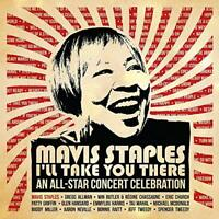 Mavis Staples I'll Take You There: An All-star Concert Celebration [CD]