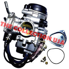 Carburetor Yamaha Wolverine Yfm 350 2x4 2wd 2006 2007 2008 2009 Yfm350 Atv Carb