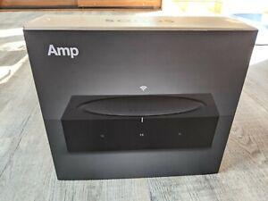 Sonos AMP AMPGUS1BLK (Latest Gen) *UNOPENED - SHIPS SAME DAY*