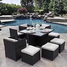 Garden Patio Furniture eBay
