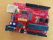 arduino (Duino 328 bootloader Arduino UNO)