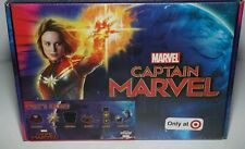 CULTUREFLY CAPTAIN MARVEL COLLECTORS BOX BRAND NEW