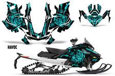 Ski-Doo Summit Renegade 850 Decal Graphic Kit Sled Gen 4 Snowmobile Wrap HAVOC M