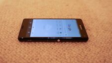 Sony Xperia Z3 Compact D5803 - 16GB - Black (Unlocked) Smartphone