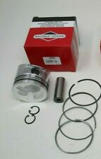 OEM Briggs & Stratton 825801 Piston Assembly .010 Oversized Pistons