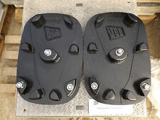 PAIR OF GENUINE JCB 3CX/4CX STREET PADS P/N 980/88215