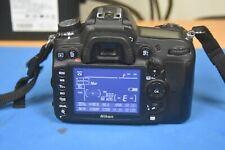 Nikon D7000 16.2MP Digital SLR Camera (Body Only)