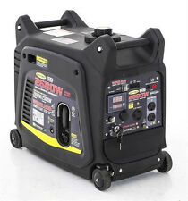 us.d EPS Clean Power Inverter Generator With Remote Start GREAT FOR CAMPING TRIP
