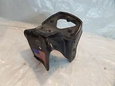 1978 & 1979 Honda CX500 Rear Fender & License Number Plate Holder Fairing Cowl