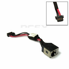 Original DC Power Socket Jack And Cable Acer Aspire One D255E D255