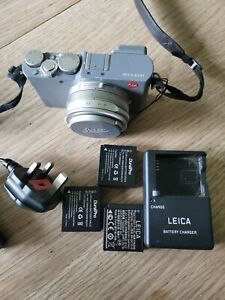 leica   d lux type 109