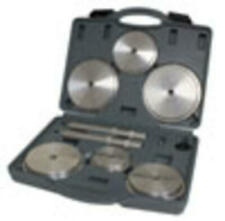 Heavy Duty Truck Bearing Race and Seal Driver Set