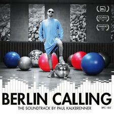 PAUL KALKBRENNER = Berlin Calling = CD = TECHNO MINIMAL TECH HOUSE !