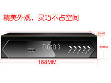 2018 new model Singapore Mediacorp DVB-T2 digital tv receiver dvb t2 tv tuner